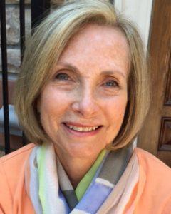 Barbara Burry