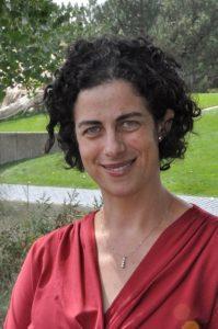 Dr. Caryn Aviv