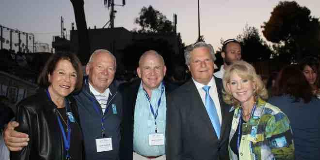 A Return to the Homeland – JNF-USA Celebrates Israel@70