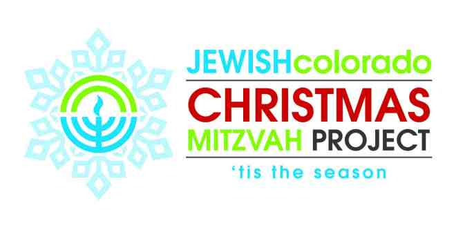 JEWISHcolorado Shares the Light This Christmas