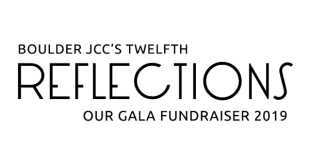 Miche and Noah Bacher Honored at Boulder JCC's 12th Annual Reflections