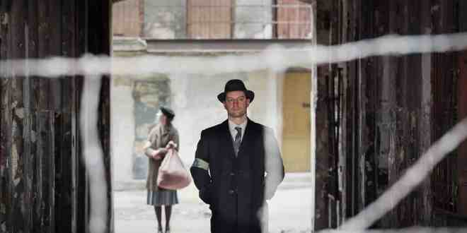 Another Spielberg Story Comes To The Boulder Jewish Film Festival