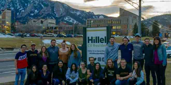 Join CU Boulder Hillel's $72,000 Passover Matching Gift Challenge