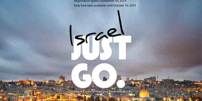 Secure Your Spot: Early Bird Registration Now Open for Community-Wide Trip to Israel
