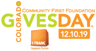 Give Jewish, Give Generously for Colorado Gives Day