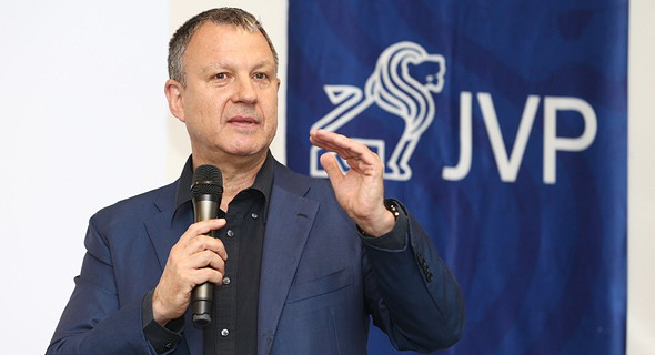 "Israel's Erel Margalit to Global Mayors – ""Cyber Attack Could Bring the Next Coronavirus"""