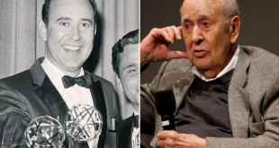 Exit Laughing: Carl Reiner Remembered