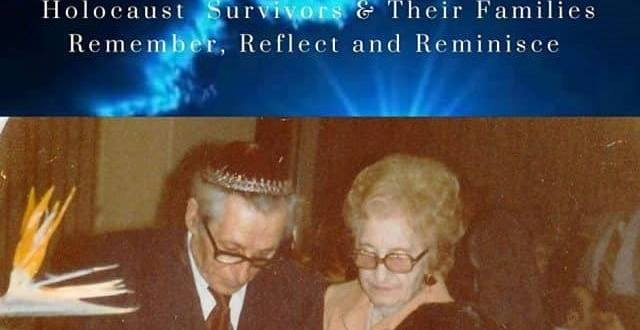 Children of Holocaust Survivors Reflect on Their Traumatic Legacy in a New Collection of Essays