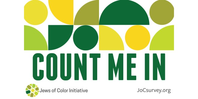 Jews of Color Initiative Aims to Have 1,000 Jews of Color Complete Survey for Unprecedented Research
