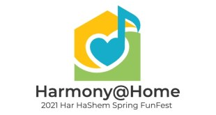 Harmony@Home with Congregation Har HaShem