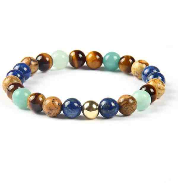 Earth Treasure Bracelet
