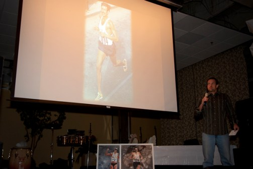 Brian Metzler 2011