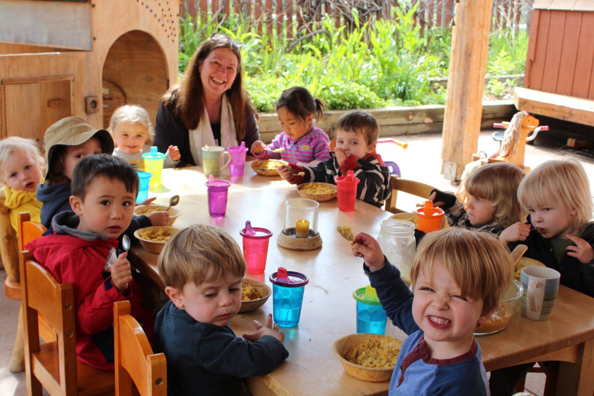 Kindergarten Preschool