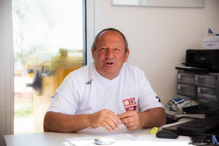 Jean Ottaviani - Directeur Sportif