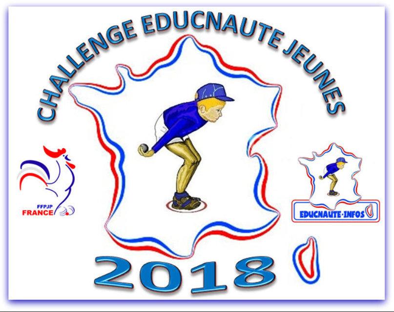 La prochaine étape du Challenge EDUCNAUTE JEUNES 2018 à Borgo