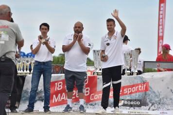 Vainqueur, Finale du National, Concours 2018