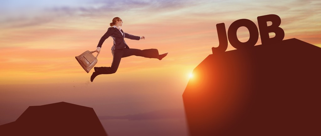 science du succès carrière professionnelle