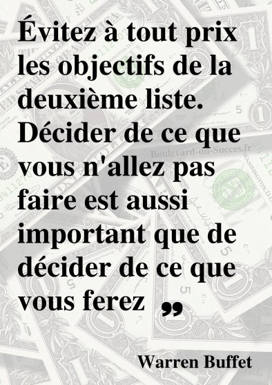 auto motivation courage warren buffet citation