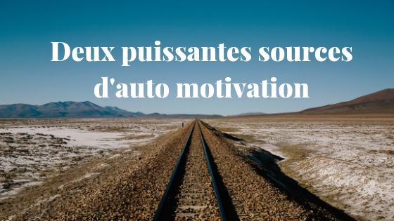 auto motivation succès courage conscience