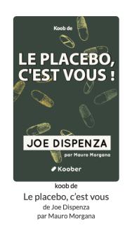 lire un livre par jour en 20 min le placebo c'est vous koober