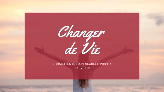 changer de vie espoir