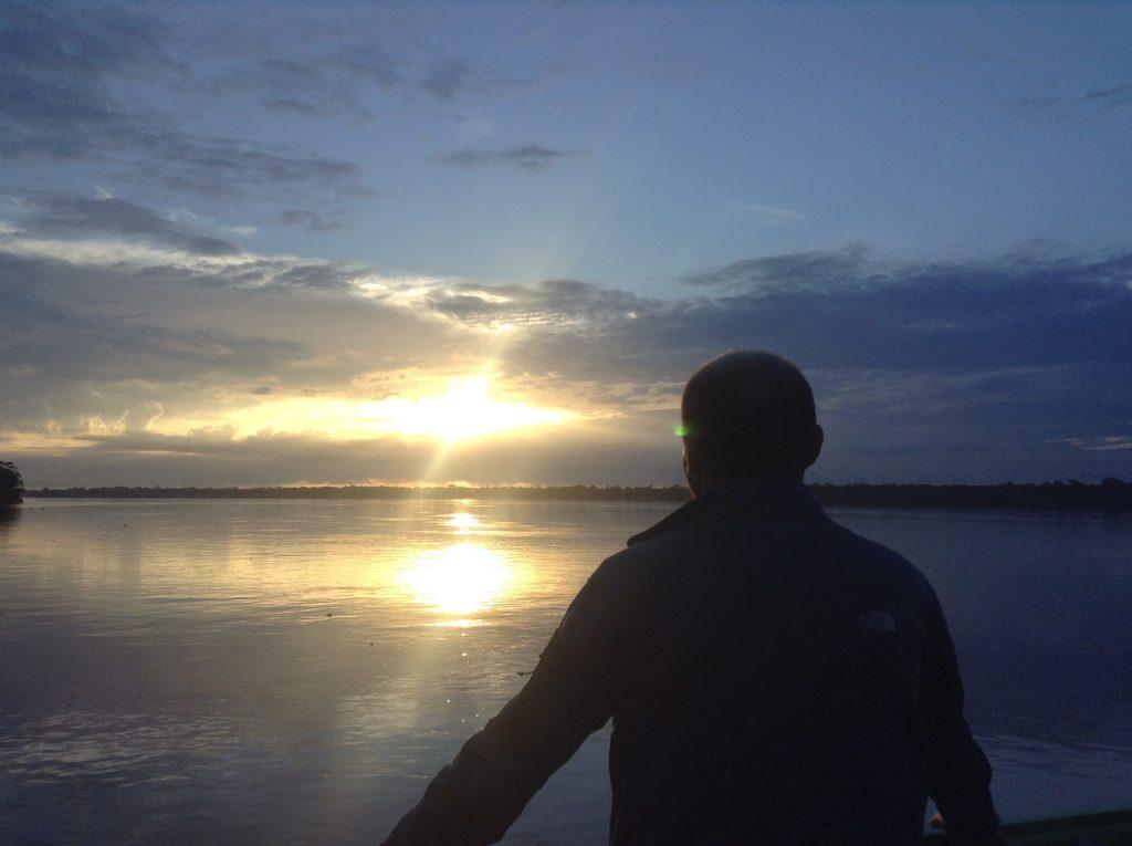 Descente du Fleuve Amazone