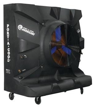 36 Inch Port A Cool Hurricane Fan, PACJS3600