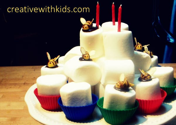 10 Terrifc Brithday Traditions you can Start Any Year - cakes, songs and more