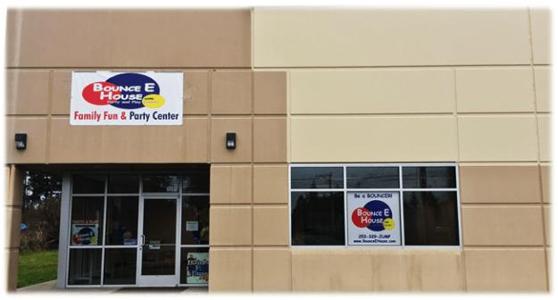 bounce-e-house-tacoma-entrance
