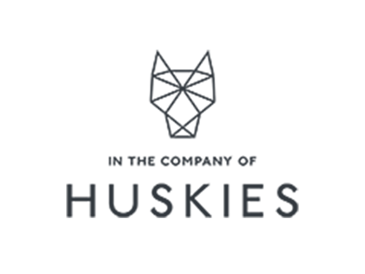 In the Company of Huskies