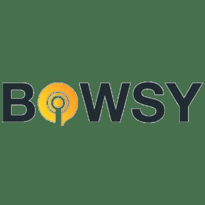 Bowsy