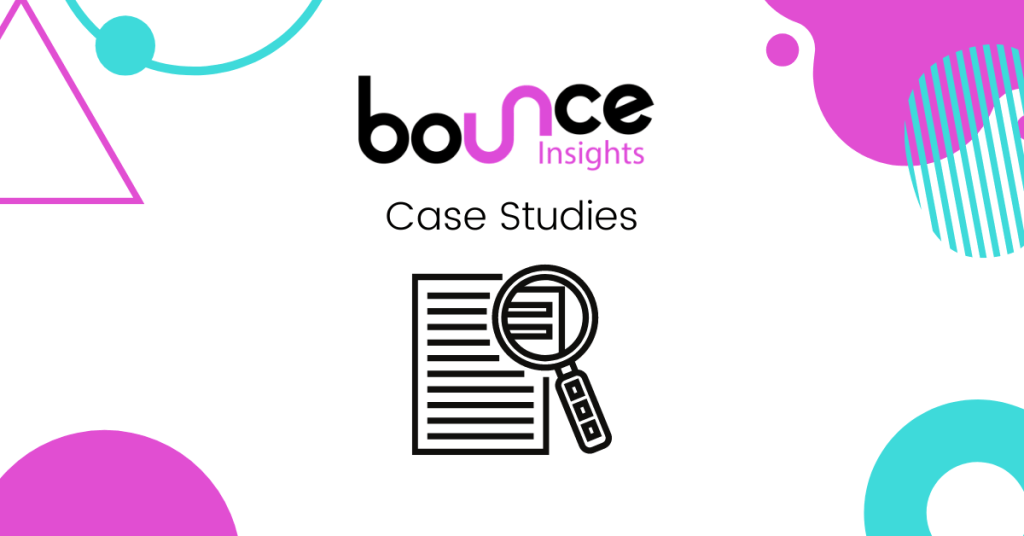 Bounce Insights Case Studies Cover Image