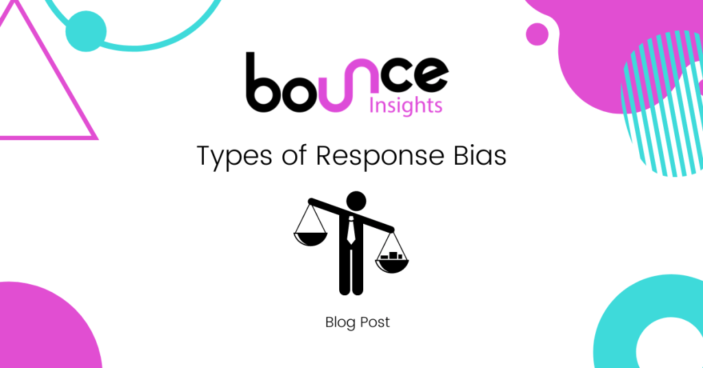 Bounce Insights Types of Response Bias Cover Image