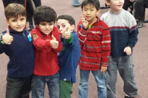 We help make play dates, fundraisers and field trips a great success, call us for more information.