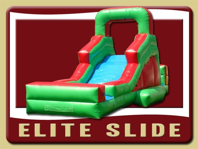 Elite Water Slide Inflatable Rental Ponce Inlet