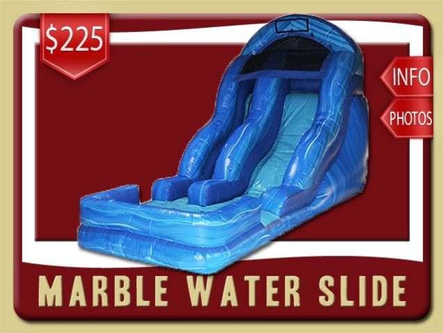 Water Slide Rentals | Inflatable