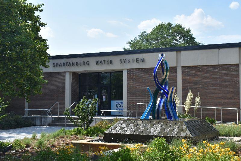 Spartanburg Water System