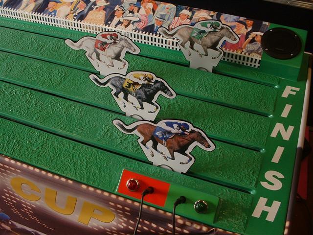 Horse Racing Simulator Hire Corporate Entertainment In