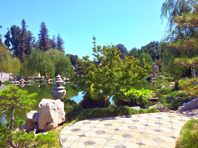 [LA Life] Frolic Among the Flowers at LA's Best Botanical Gardens