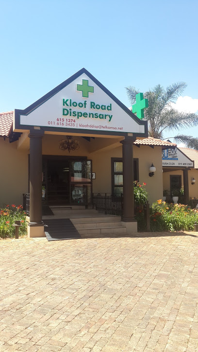 Kloof Road Pharmacy at Spar