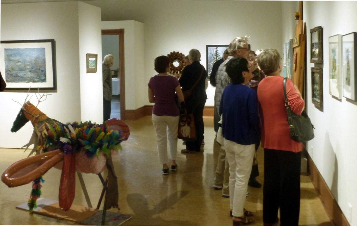 Boundary Showcase of the Arts