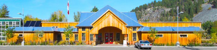 Christina Lake – Musical Benefit At Welcome Center