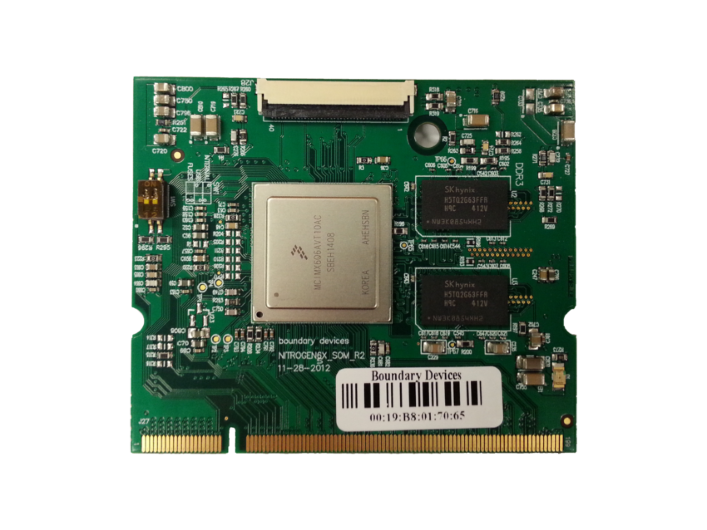 i.MX6 System-on-Module (SOM)