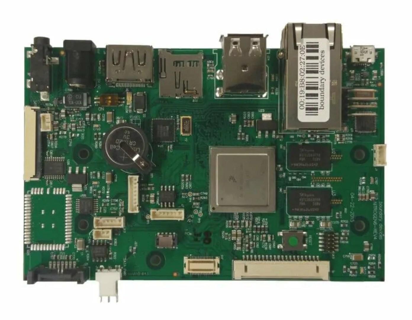 i.MX6 SBC