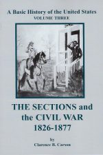 The Sections and the Civil War