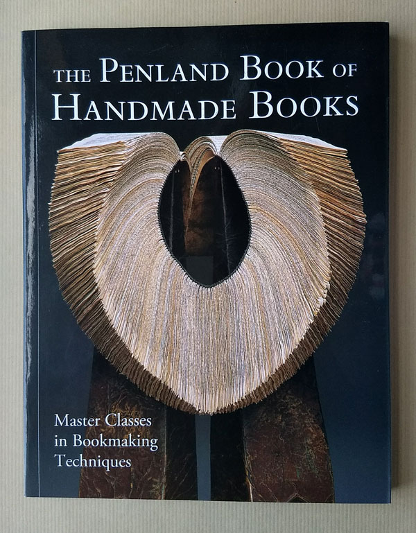 The Pentland Book Of Handmade Books