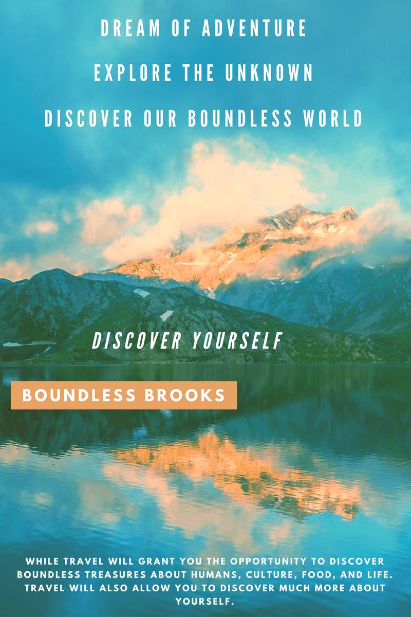 Dream Explore Discover