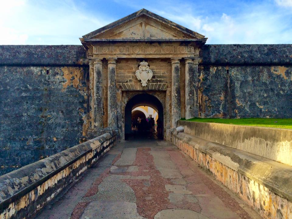 Puerto Rico Fort