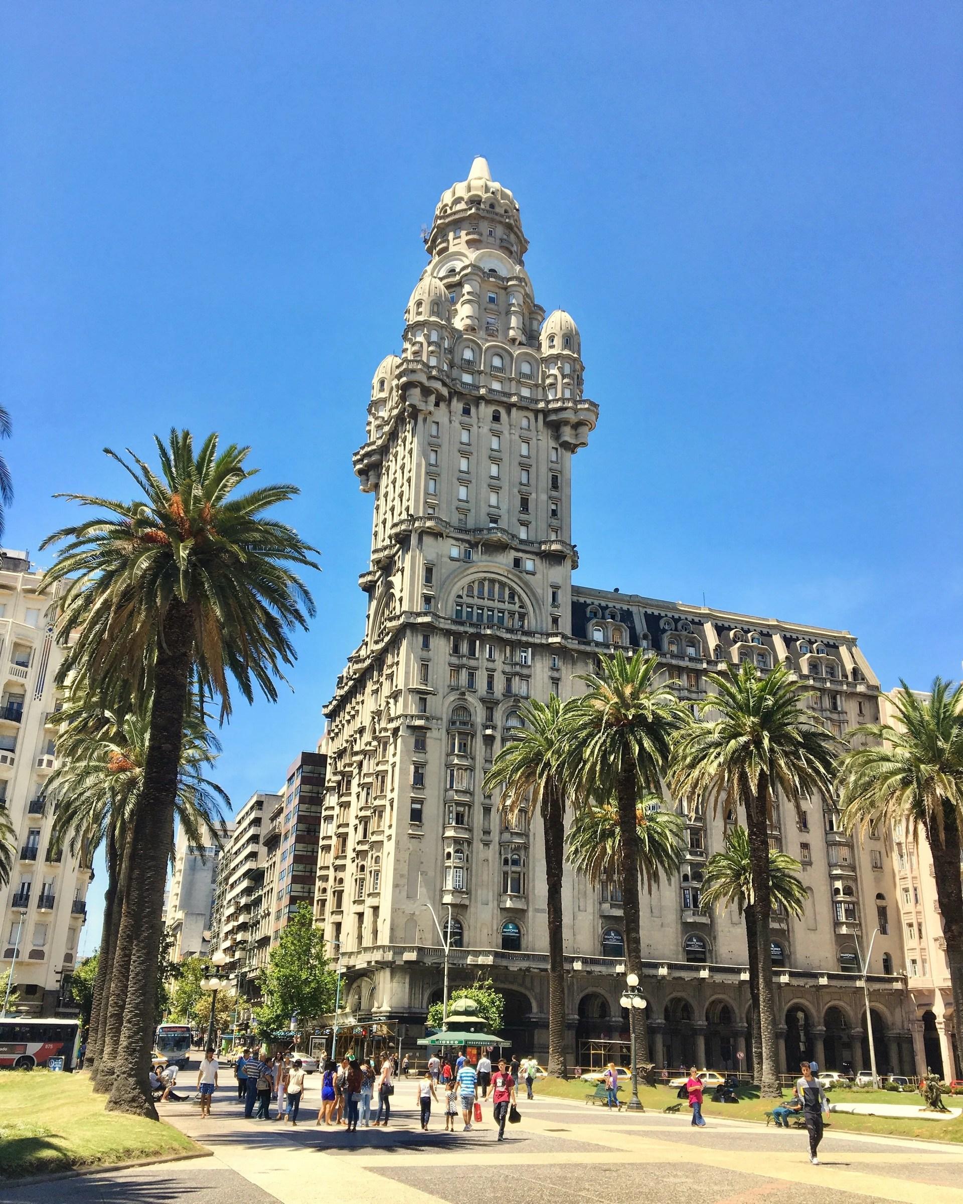 Viejo Montevideo