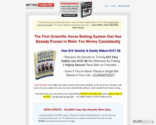 How $15 quickly makes $157.28 from 5 highly secure bets on favorites